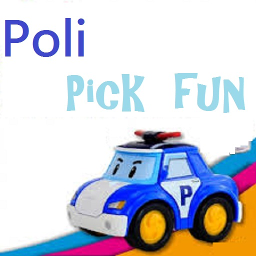 Poli Toys tournament match 益智 App LOGO-APP開箱王