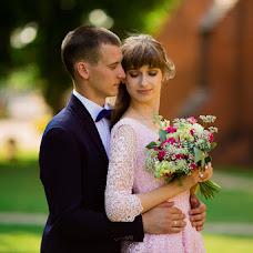 Wedding photographer Rigina Ross (riginaross). Photo of 09.07.2018