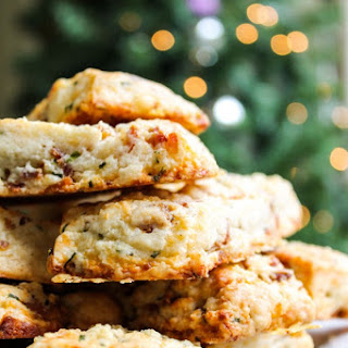 Savory Scones Recipes.