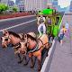 Horse Taxi School Kids Transport Duty APK