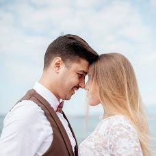 Wedding photographer Mariya Krasnova (marywed). Photo of 27.01.2018