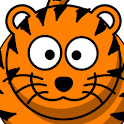 Be a Tiger - Arcade Game icon