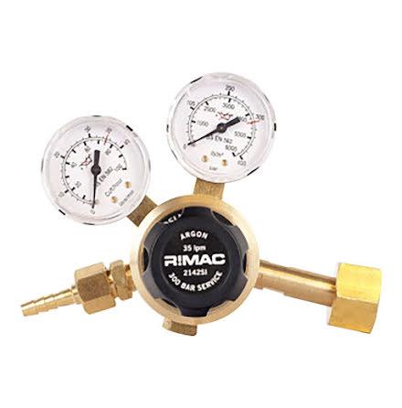 Gasregulator Argon/Co2