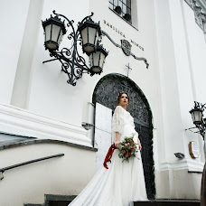 Wedding photographer Andrey Zankovec (zankovets). Photo of 10.03.2018