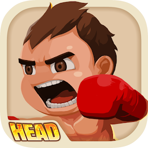 Head Boxing ( D&D Dream )