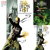 Immortal Iron Fist