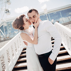 Wedding photographer Sergey Kochetaev (mainstream). Photo of 16.01.2017