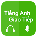 Học Tiếng Anh Giao Tiếp icon