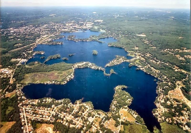 Lago Chargoggagoggmanchauggagoggchaubunagungamaugg