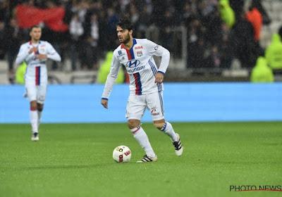 Clément Grenier rejoint l'AS Roma !
