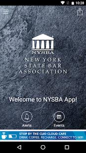 NYSBA - náhled