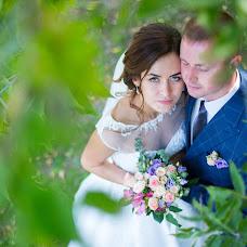 Wedding photographer Maksim Konankov (konankov). Photo of 05.10.2018
