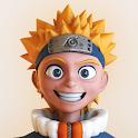 Revival ninja icon