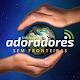 Download Web Rádio Adoradores sem Fronteiras For PC Windows and Mac