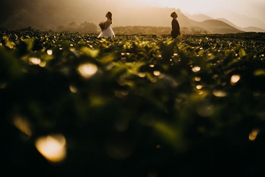Wedding photographer Trung Nguyen (trung1997). Photo of 24.02.2020