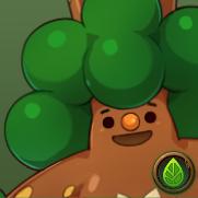 ツリーベア(木)