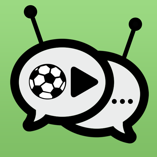 Social Football, Scores & Chat for PC