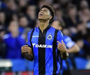 Cyril Ngonge van Club Brugge hot op de transfermarkt: 'KV Mechelen en topper uit 1B gecharmeerd door jonge winger'