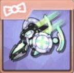 爆撃機(GH)