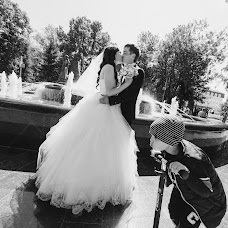Wedding photographer Aleksey Semykin (alexXfoto). Photo of 23.07.2015