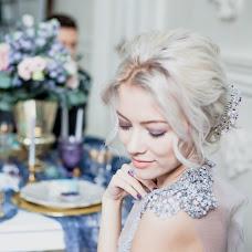 Wedding photographer Alina Danilova (Alina). Photo of 25.08.2016