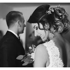 Wedding photographer Razvan Cosma (razvan-cosma). Photo of 04.01.2018
