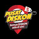 Pusat Diskon icon