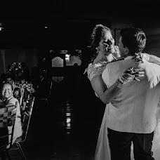 Wedding photographer Jamee Moscoso (jameemoscoso). Photo of 12.10.2016