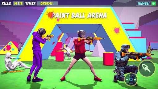 Paintball Shooter 3D 1.0.7 de.gamequotes.net 4