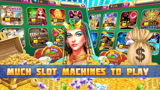 Vegas Slots 2018:Free Jackpot Casino Slot Machines screenshot 1