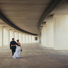 Wedding photographer Pavel Skudarnov (LeaderProduction). Photo of 26.07.2014