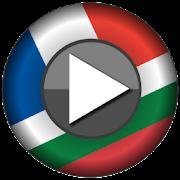 Fr-Bg Offline Voice Translator