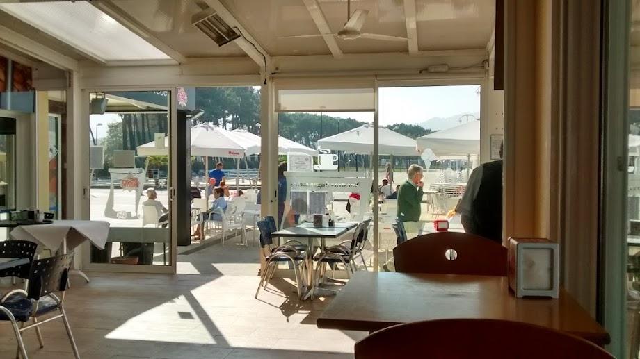 Foto Restaurante Heladería Disanremo 6