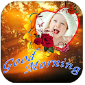 Good Morning Photo Wishes SMS icon