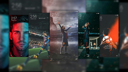 ud83dudd25 Lionel Messi Wallpapers 4K | Full HD ud83dude0d Apk apps 1