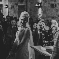 Wedding photographer Andy Turner (andyturner). Photo of 16.01.2019