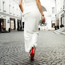 Wedding photographer Tatyana Milyutina (labrador). Photo of 16.04.2016