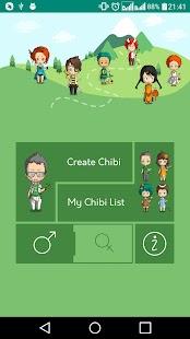 ChibiZ - Chibi Maker - náhled