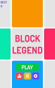 Download Block Color Legend For PC Windows and Mac apk screenshot 1