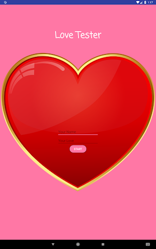 Love Tester 1.0.1 screenshots 5