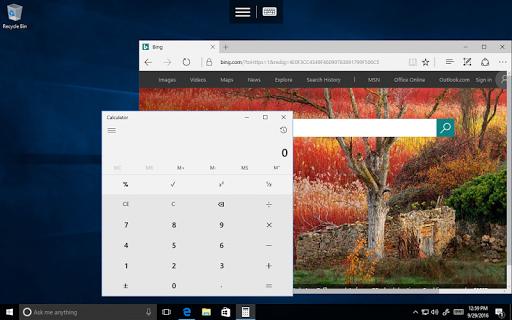 Microsoft Remote Desktop Beta 8.1.62.347 screenshots 13