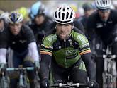 """46-jarige(!) Eeckhout koerst nog steeds, mét succes, maar: """"Wielrennen is niet leuk"""""""