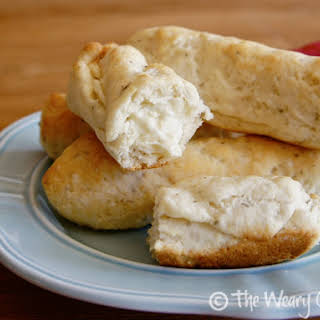 Cheese Stuffed Breadsticks.
