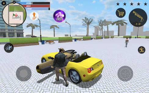 Real Gangster Crime 2 1.8 Mod APK (Unlock All) 2