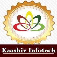 KASHIV INFOTECH: