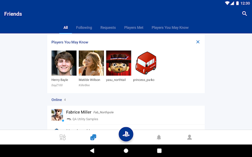 PlayStation App 18.12.0 screenshots 12