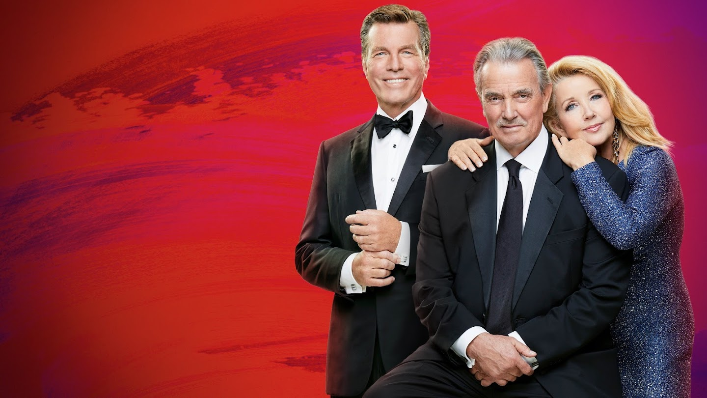 Watch The Young and the Restless live