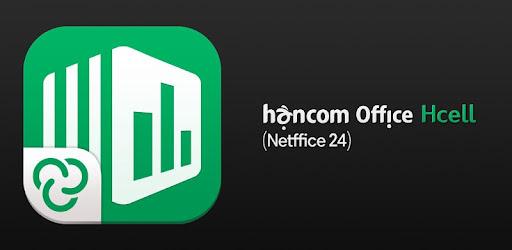 HancomOffice Hcell Netffice 24 On Windows PC Download Free