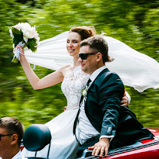 Wedding photographer Denis Churkin (ChurkinDV). Photo of 28.07.2015