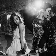 Wedding photographer Alina Postoronka (alinapostoronka). Photo of 06.10.2018
